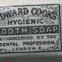 Edward Cook's Hygienic Tooth Soap