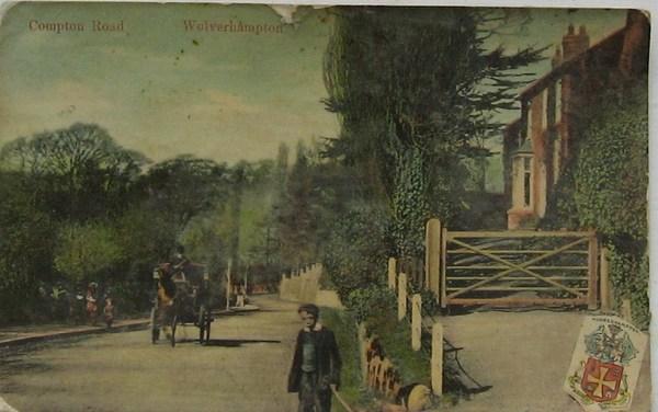 Compton Wolverhampton