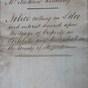 Bankruptcy G. Parry Birmingham District Court of Bankruptcy 1865