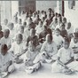 school dinner 1910