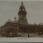 Town Hall Leeds