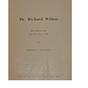 Dr Richard Wilkes