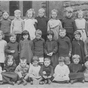 Class 2 Worfield School About 1924