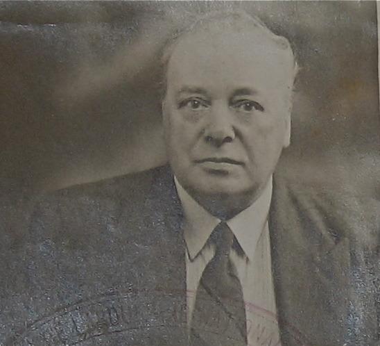 George William Porter