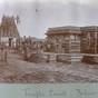 belur temple court