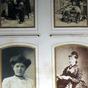 Baker family Photographs