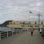 The Pier at Aberystwyth