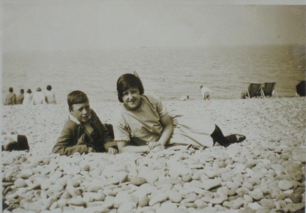 Aberystwyth in the 1920s