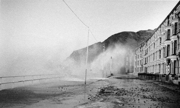 Aberystwyth in the 1960s