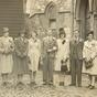 Marriage Arthur Pentreith Northcott and Ruth Jackson