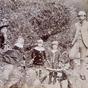 John Baker and family from Willenhall