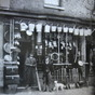 Tildesley's Ironmonger's Shop in Willenhall