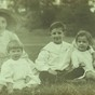 Alice Goodwill and children