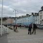 The Promenade at Aberystwyth
