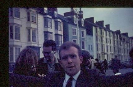 Aberystwyth Rag 1965-1967
