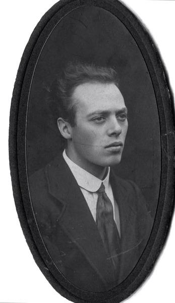 G.W. Porter