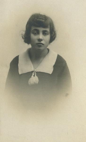 Mary Porter