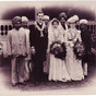 fred and Alice Goodwill wedding (2)