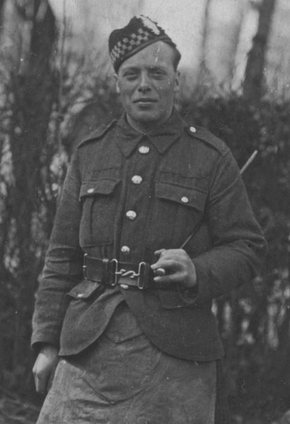 G. W. Porter