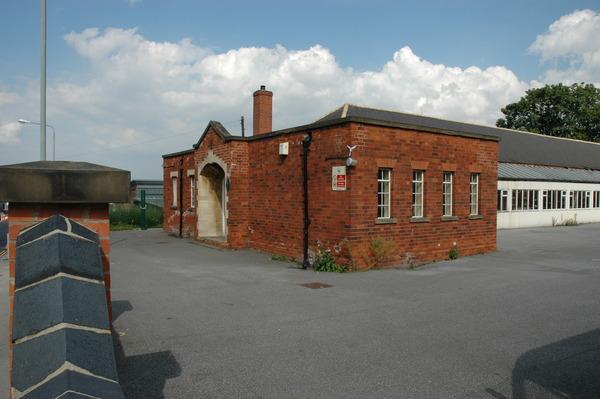 The Old Mount School King's Road Newark-on-Trent (2)