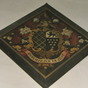 Wolryche Whitmore Hatchment in St Andrew's Church Quatt