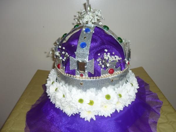 Jubilee Crown