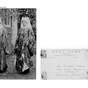 Margaret Wilcox and Emma Shepherd at the Claverley Pageant 1931