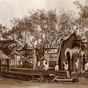 buiding work 1910 India