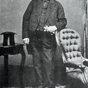 James Tildesley