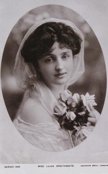 Lilian Braithwaite Net Worth