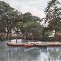 Upper Lake Roundhay Park Leeds