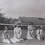 Tennis at Stableford Hall