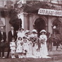 Winifred Corbett and William H. Webb Wedding