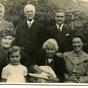 Tildesley Family Photograph