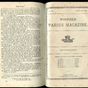 Worfield Parish Magazine 1874 Part 1