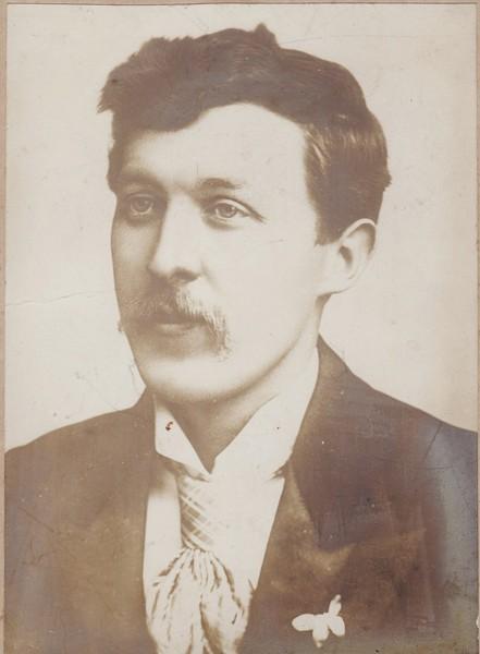 Joseph Kirkland (2)