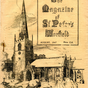 Worfield Parish Magazine August 1947