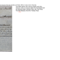 Title Deeds Barnsley, Worfield John Hoccum