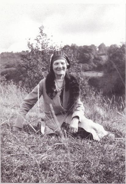 Mary Ann Gandy