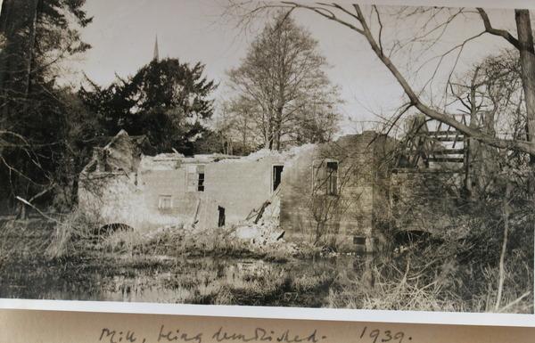 Worfield Mill