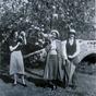 Margaret Alice Leese, Katherine and Ion Calrocoressi