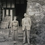 Sir Oliver Leese and his wife Margaret