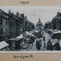 Bridgnorth on Market day 1905
