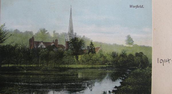Worfield 1914