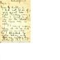 Polly Gandy letter