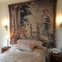 Fenton House, Master Bedroom