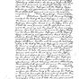 The Will of Jeffery Tildesley part 1