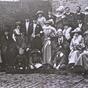 Marriage of Charles (Bert) Gardner and Annie Beckett