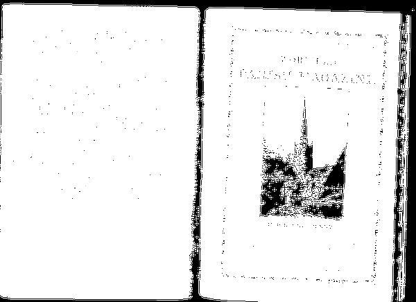 Worfield Parish Magazine 1904