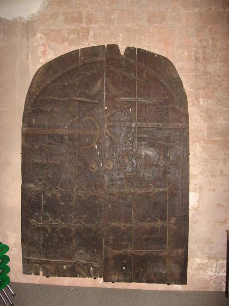 Picture Doors